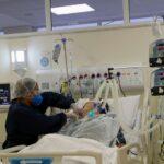 699 pacientes aguardam vagas em leitos exclusivos para covid-19 no Paraná