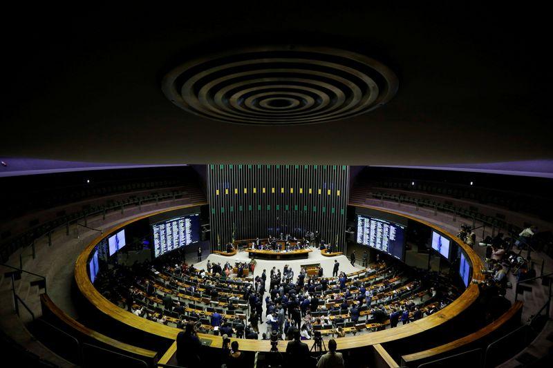 Câmara decide manter prisão de deputado Daniel Silveira