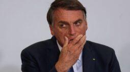 Bolsonaro diz que Fachin sempre teve ligação com PT e que povo não quer Lula candidato