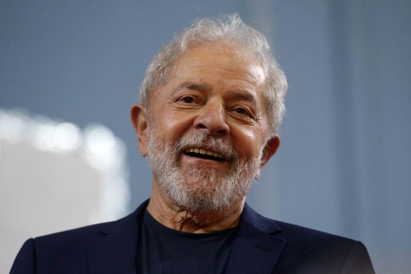 REPERCUISSÃO-Ministro do STF anula condenações de Lula e ex-presidente pode voltar à arena política