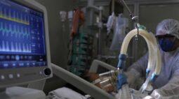 Paraná confirma 369 mortes e 6.574  novos casos de covid-19