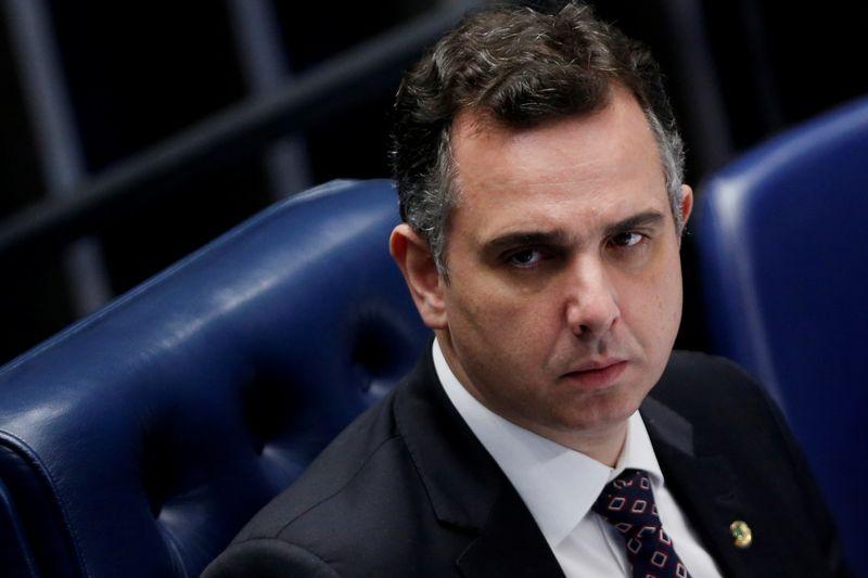 Pacheco defende mudança na política externa, mas diz que Bolsonaro é quem decide comando do Itamaraty