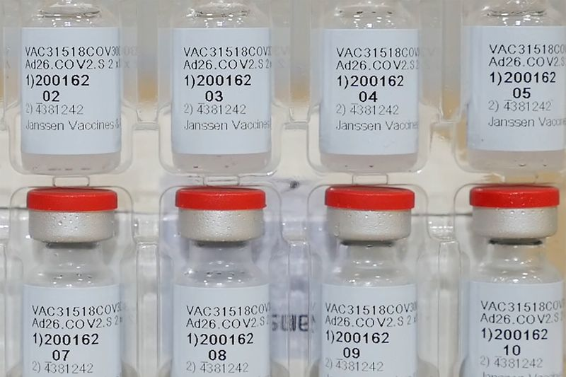 Anvisa aprova uso emergencial de vacina da Janssen contra Covid-19