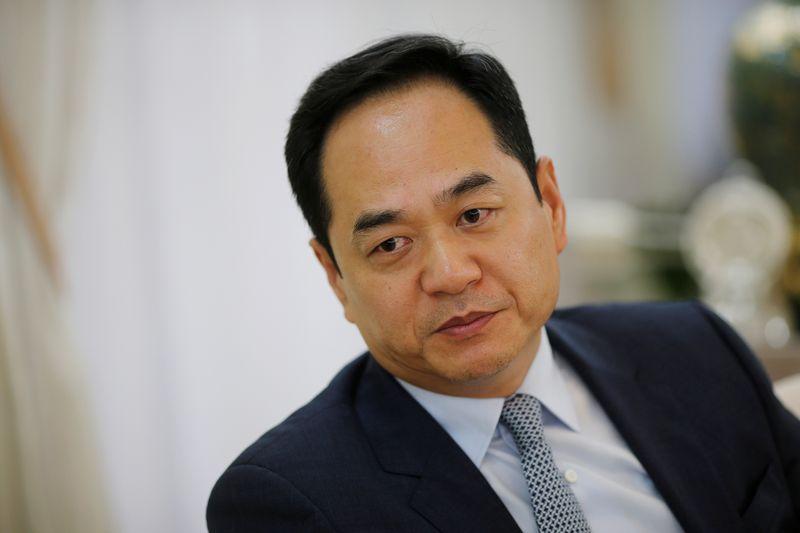 Embaixador chinês diz a Queiroga que compromisso é manter suprimento de insumos para produção de vacinas