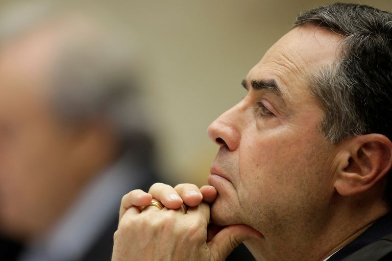 STF determina instalação de CPI da Covid no Senado; Pacheco critica, mas acata decisão