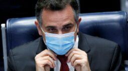 Pacheco junta pedidos e CPI da Covid investigará governo federal e repasses