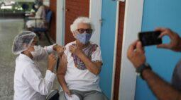 Fiocruz entrega mais 5 milhões de doses de vacina contra Covid-19