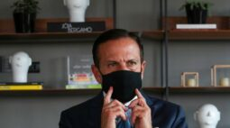 Doria admite que disputará prévias do PSDB para ser candidato à Presidência