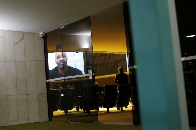 Deputado que ameaçou ministros do STF em vídeo vira réu
