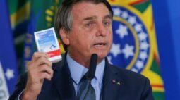 """Bolsonaro chama críticos da cloroquina de """"canalhas"""" após CPI questionar uso do medicamento"""