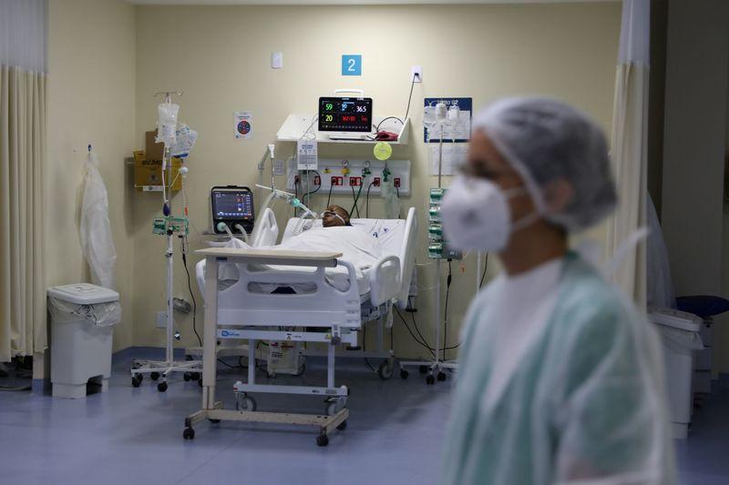 Brasil registra 49.757 novos casos e mais 1.412 mortes por Covid-19