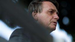 """Bolsonaro repete que vai vetar """"excesso"""" de fundo eleitoral, apesar de não existir previsão legal"""