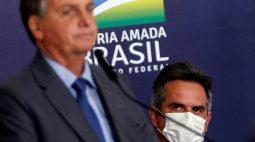 Bolsonaro oficializa criação de ministério e nomeação de Ciro Nogueira na Casa Civil