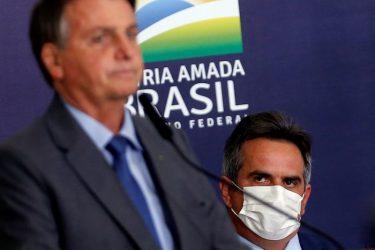 Podcast ManhãJP fala sobre a massa de ar polar no Paraná; Operação Quadro Negro e nomeação do senador Ciro Nogueira