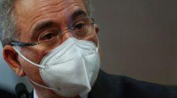 Queiroga diz que contenção da Covid e recuperação econômica dependem de vacinação e faz apelo por 2ª dose