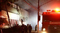 Não faltaram alertas sobre riscos de tragédia, diz coordenador da S.O.S. Cinemateca após incêndio