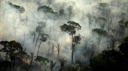Governadores pedem ajuda a enviado dos EUA Kerry por ações no Brasil contra mudança climática