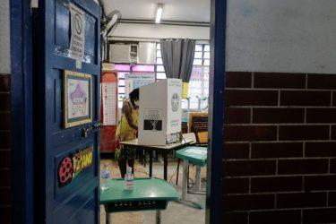 TSE rebate Bolsonaro e diz que PF nunca comunicou risco de fraude nas urnas eletrônicas