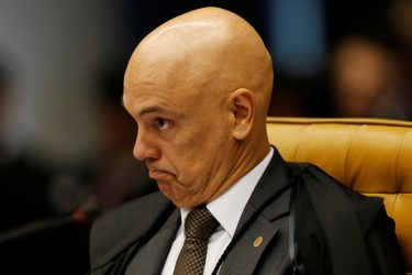 Podcast ManhãJP fala sobre o arquivamento do pedido de impeachment contra o ministro do STF