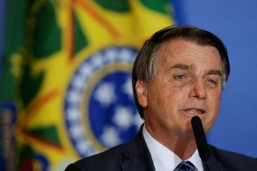Bolsonaro diz que fará alerta na ONU sobre risco à segurança alimentar se marco temporal cair