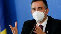 Pacheco diz que Estados não são responsáveis por alta dos combustíveis e quer Petrobras na discussão