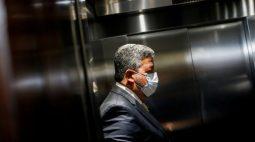 Com críticas ao Senado, Lira defende PEC dos Precatórios para viabilizar Auxílio Brasil provisório