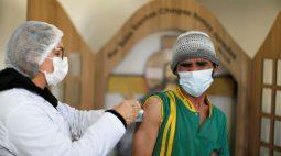 Brasil supera 606 mil mortes decorrentes da Covid-19