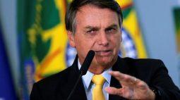 Bolsonaro diz que decidirá em março se irá tentar reeleição