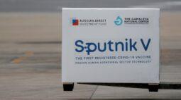 Governadores formam consórcio para compra de Spunik V; São Paulo comprará 20 milhões de doses