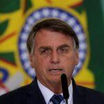 Valor do novo auxílio emergencial vai variar de R$150 a R$300 reais, diz Bolsonaro