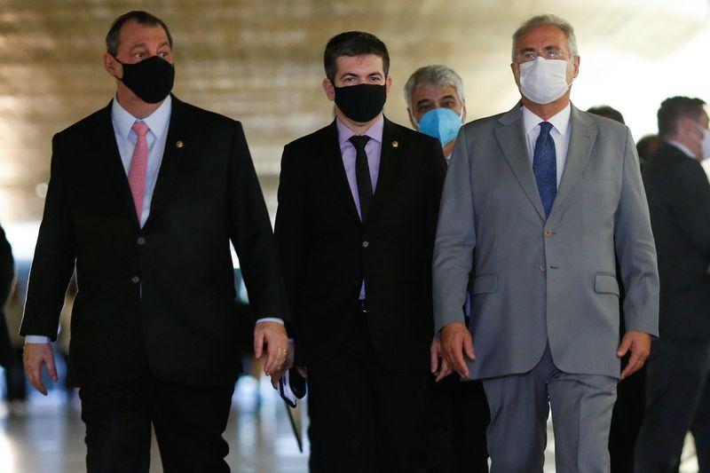 CPI da Covid pede investigação da PF sobre ameaças relatadas por senadores