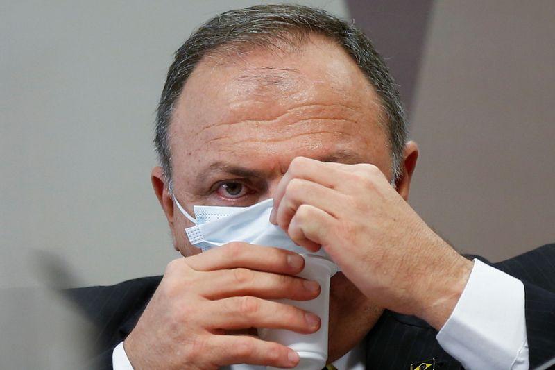Pazuello afirma que fase crítica de falta de oxigênio em Manaus durou 3 dias e é acusado de mentir