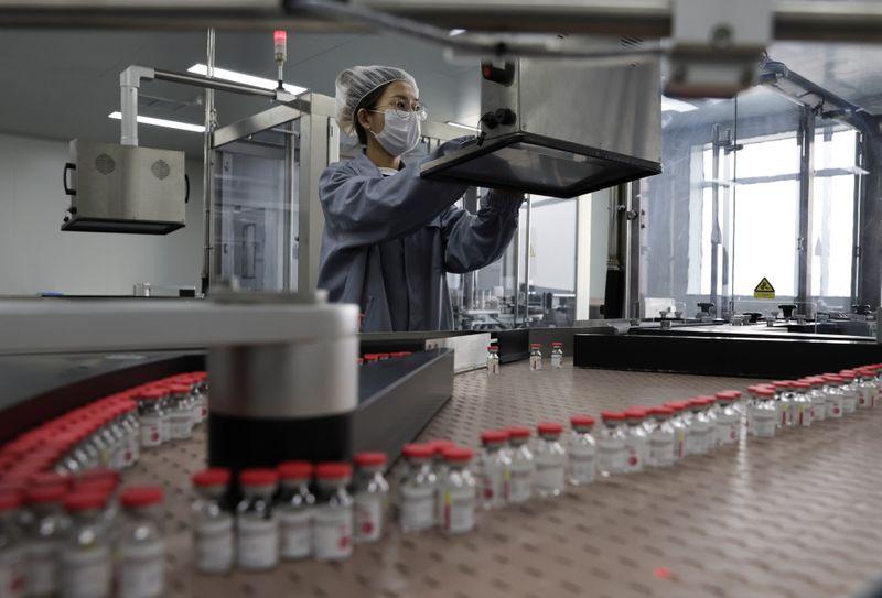 Laboratório chinês pede à Anvisa uso emergencial de vacina contra Covid-19 de dose única