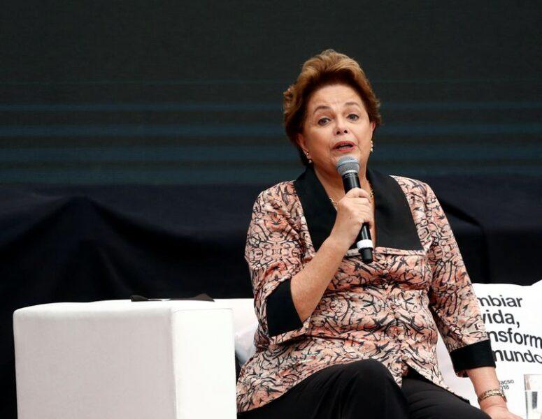 Dilma tem mal-estar, faz exames em hospital e é liberada sem problemas sérios
