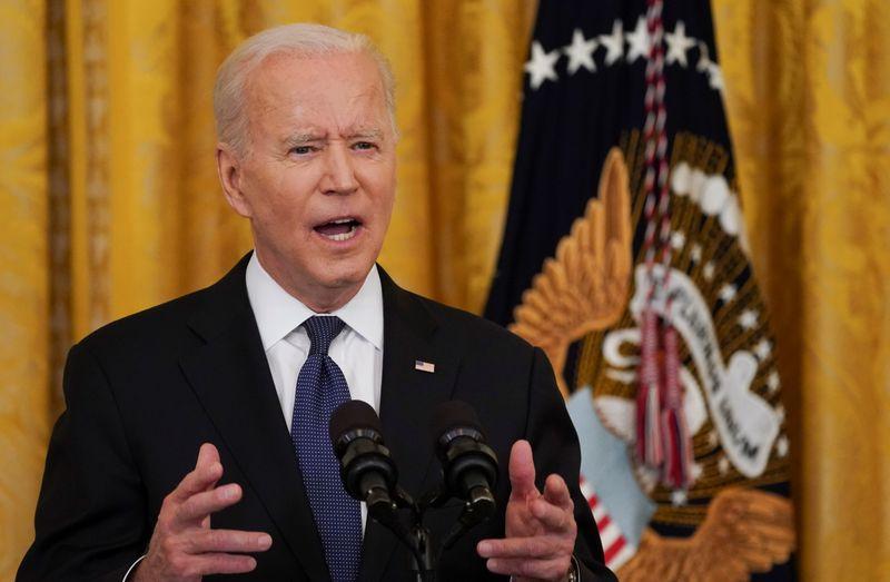 Governadores enviam carta a Biden pedindo ajuda humanitária e vacinas