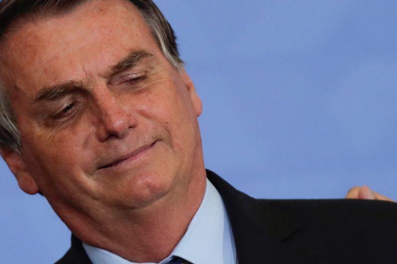Depois de defesa da cloroquina, Bolsonaro sugere chá usado por índios contra Covid