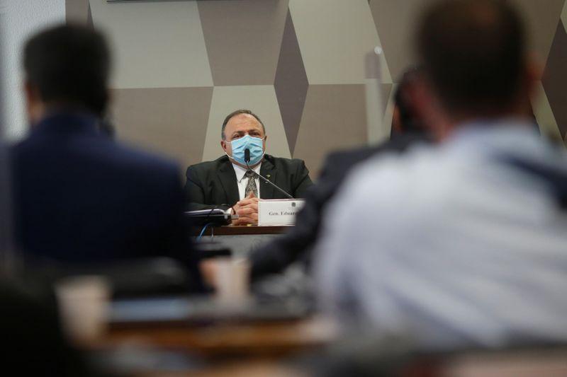 ENTREVISTA-CPI não é panaceia, mas haverá indiciamentos, diz Alessandro Vieira