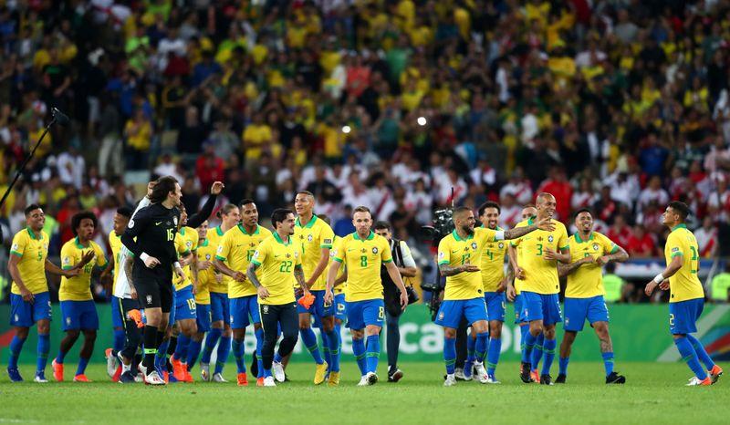 Para presidente da CPI da Covid, com medidas sanitária não há problema em Brasil sediar Copa América