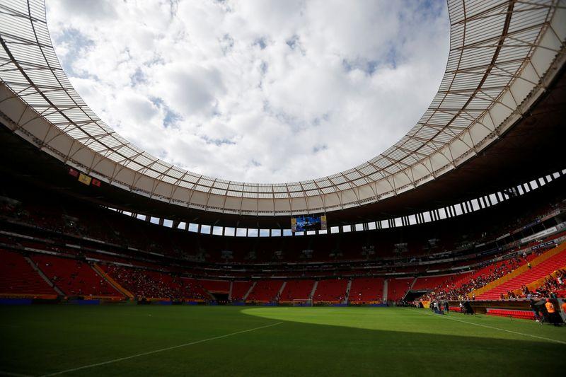 Jogos da Copa América devem ser em Brasília, Natal, Manaus e Cuiabá