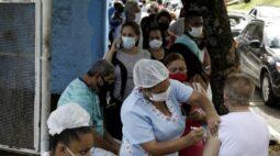 Vacinação nas capitais: veja como está a aplicação de doses anticovid pelo Brasil