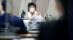 Médica Nise Yamaguchi vai processar senadores da CPI da Covid