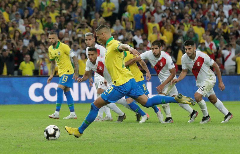 MPF quer apurar eventuais violações na Copa América
