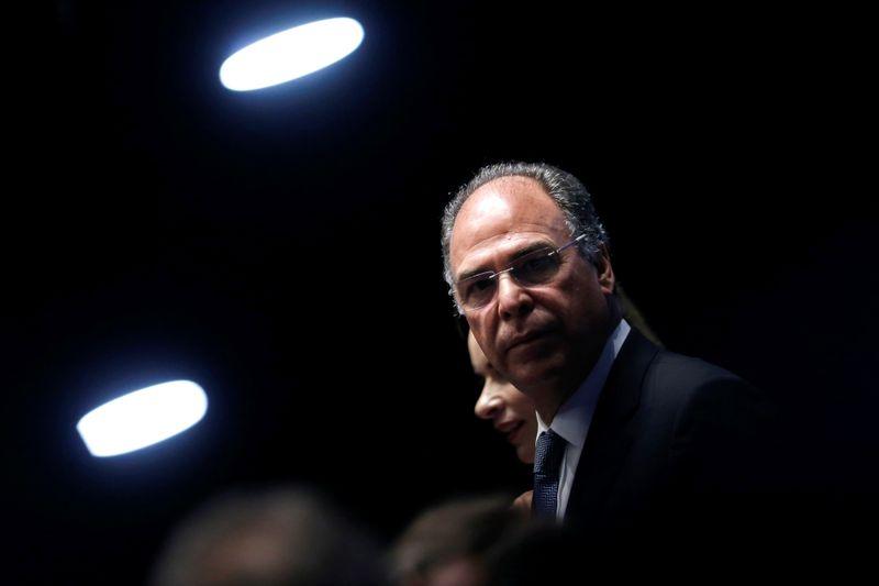 PF indicia líder do governo Bolsonaro por ações quando foi ministro de Dilma