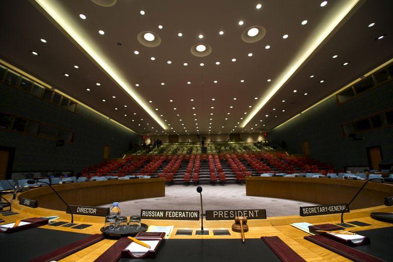 Eleito para Conselho de Segurança, Brasil defenderá paz e solução pacífica de controvérsias, diz Itamaraty