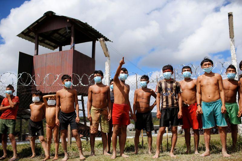 Governo autoriza uso da Força Nacional de Segurança para proteger terra Ianomâmi