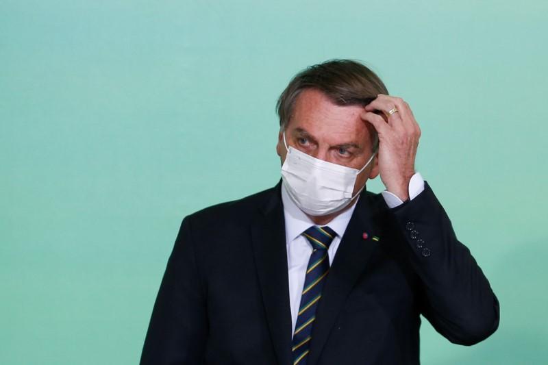 REEDIÇÃO-Bolsonaro comemora vaga em Conselho de Segurança e diz que Brasil tem boa relação com o mundo