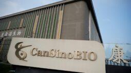Saúde quer comprar 60 milhões de doses de vacina chinesa da CanSino este ano