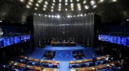 Senado aprova projeto que inclui lactantes no grupo prioritário para vacinação contra Covid