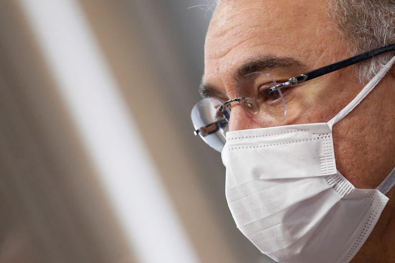 Queiroga nomeia cirurgiã para Secretaria de Enfrentamento à Covid-19