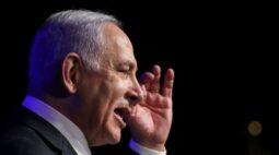 EXCLUSIVO-Netanyahu defendeu ao Brasil que compra rápida de vacina da Pfizer ajudou Israel a conter Covid